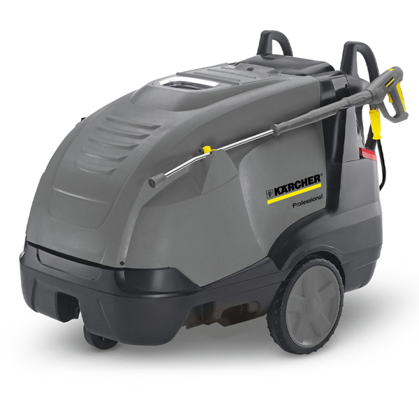 Karcher Karcher Hot Water & Steam Pressure Washer 240V EasyForce Trigger