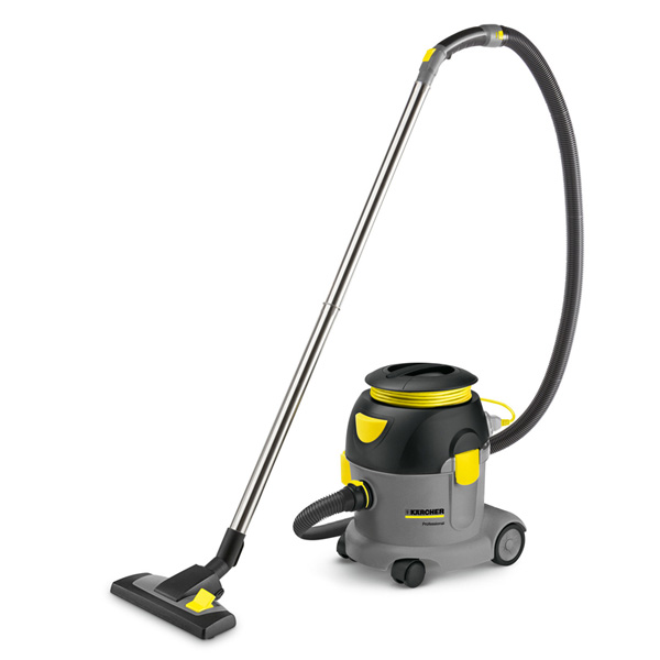 Karcher T10/1 Adv Professional Dry Vacuum Cleaner