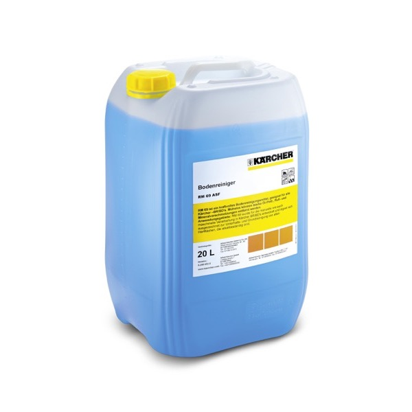 Karcher Floor Cleaning Detergent 20L