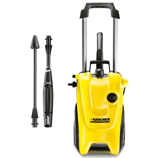 Karcher K4 Compact Pressure Washer 3 Year Guarantee