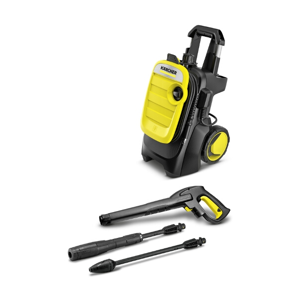 Karcher K5 Compact Pressure Washer 3 Year Guarantee.
