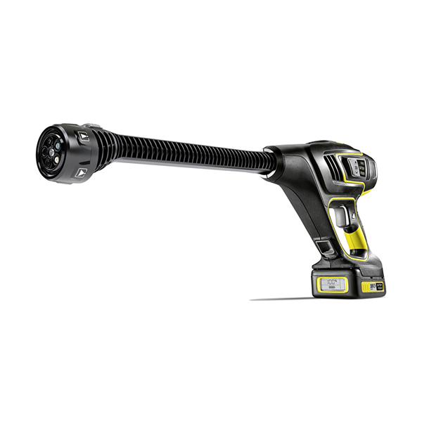 Karcher KHB 5 Multi Jet Hand Held Battery Powered Pressure Washer