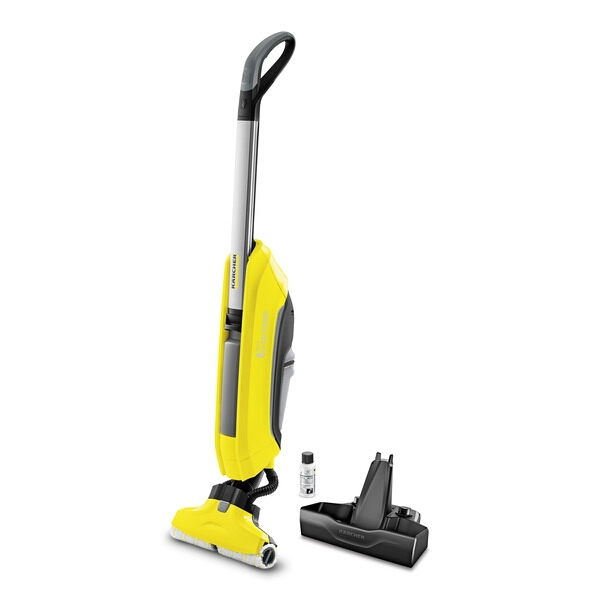 Karcher FC5 CORDLESS HARD FLOOR CLEANER