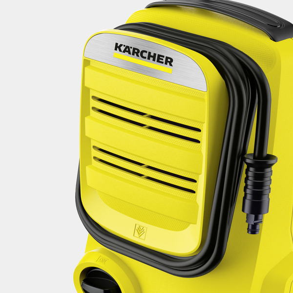 Karcher K2 Compact Pressure Washer