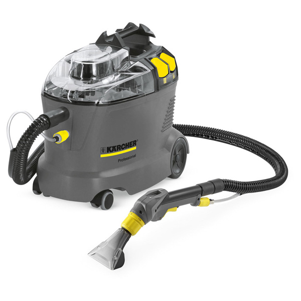 Karcher Spray Extraction Cleaner Puzzi 8/1 C