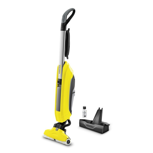 Karcher FC5 Mains Hard Floor Cleaner