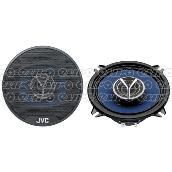 JVC CS-V526 2-way 13 cm Coaxial speakers