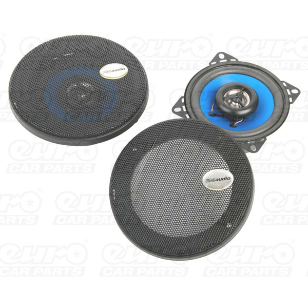 Radiomobile 2way Speaker Set 10cm 70w