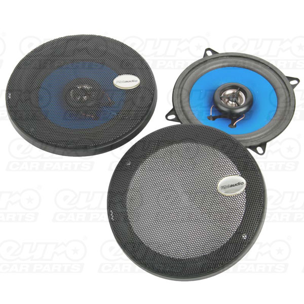 Radiomobile 2way 13cm Speaker Set 80w