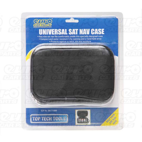 Universal Sat Nav Protective Carry Case