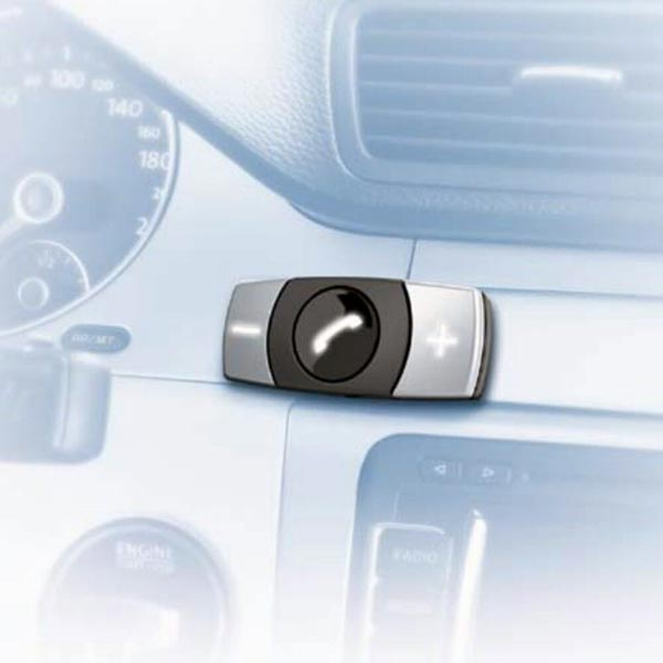 Bury CC9048 Bluetooth Hands Free Car Kit
