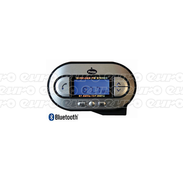 Pama Blusonic Bluetooth Car FM Transmitter