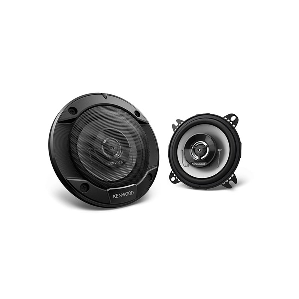 Kenwood Kenwood KFC-S1066 Flush Mount 2-way 2-Speaker System