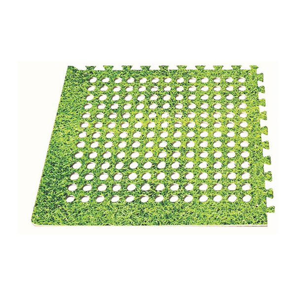 Streetwize Eva Floor Tiles- Grass