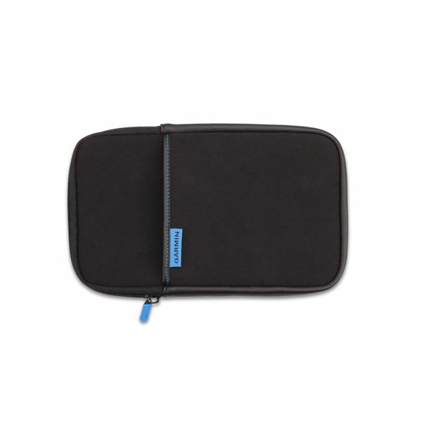 "Garmin Carrying case, for Nuvi & Dezl up to 7"" display"