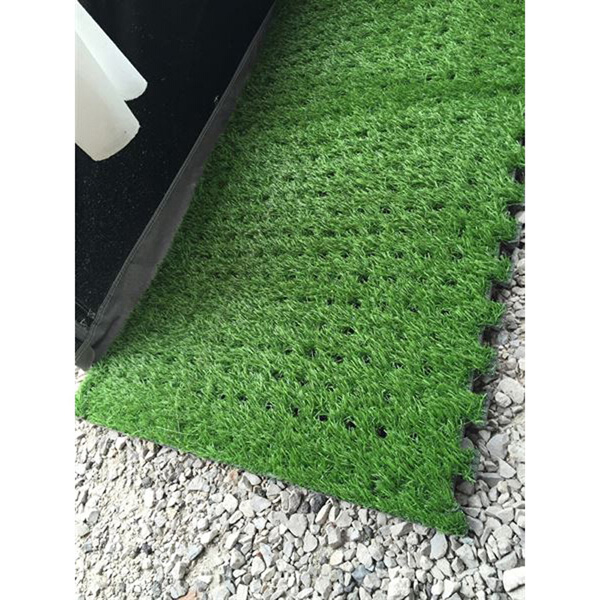 Streetwize Eva Floor Tiles - Grass