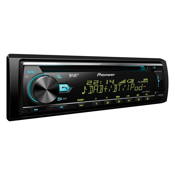 Car Stereos Bluetooth Stereo Systems Euro Car Parts