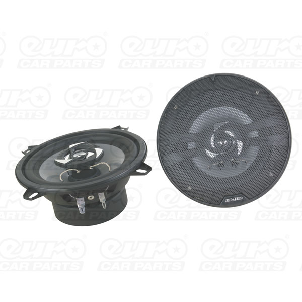 "Sub-Zero ICE 6.5"" Coaxial 220 Watt speakers"