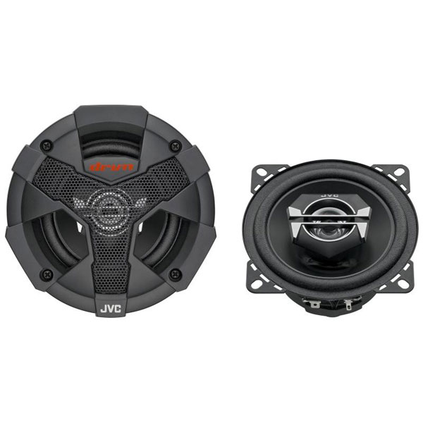 JVC CS-V427U 10cm 2-Way Speakers 160W Peak