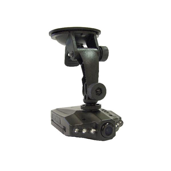 "Streetwize 2.5"" Screen Compact in-car Digital Video Recorder"