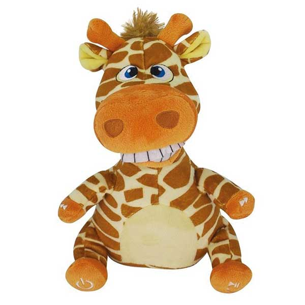 Gordon Gibbs Giraffe - Safari Bluetooth Speaker