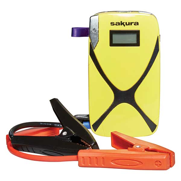 Sakura Jump Starter Power bank SS5300