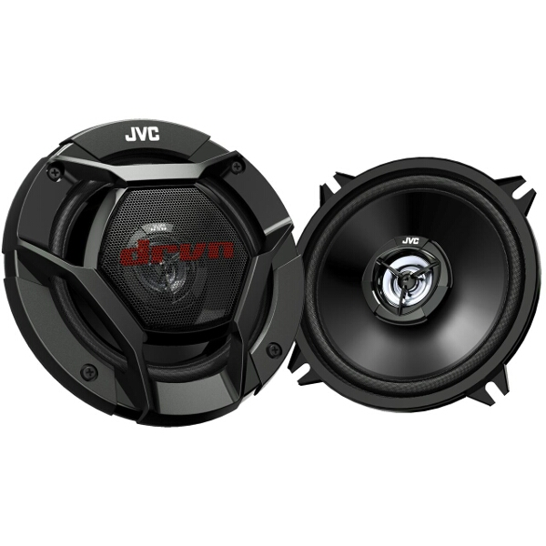 speakers car. click to enlarge jvc cs-dr520 13cm (5-1/4\ speakers car
