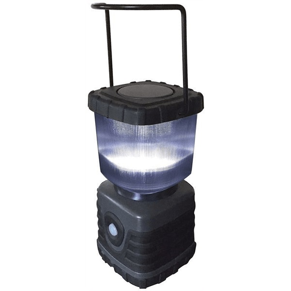 Streetwize Rechargeable SMD LED Camping Lantern