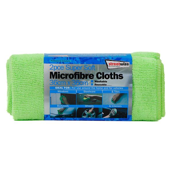Meguiar/'s Da Red Compound Power Pads /& 2 Microfibre Towels