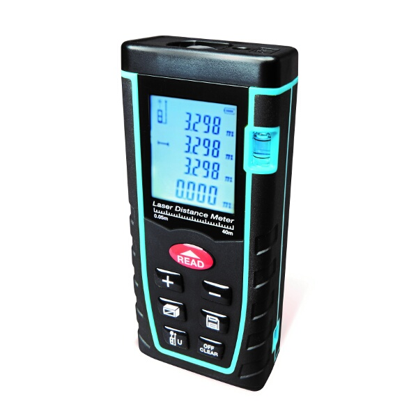 Top Tech Laser Measuring Tool