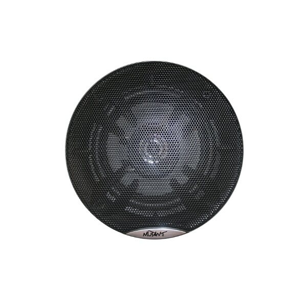 "Mutant M-Series 10CM (4"") 2 Way Speakers 40W"