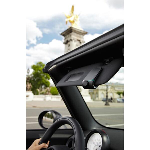 c39cc5877311ff Parrot Minikit Neo HD2 Bluetooth Hands Free Sun Visor Kit | Euro Car ...