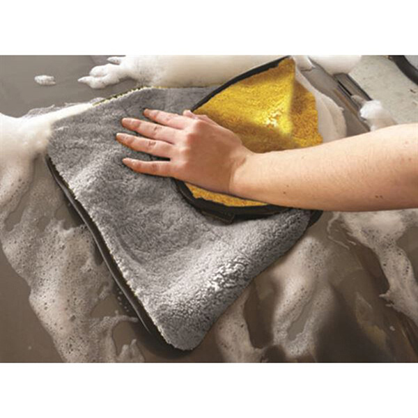 Streetwize 2 in 1 Premium Luxury Microfiber Towel