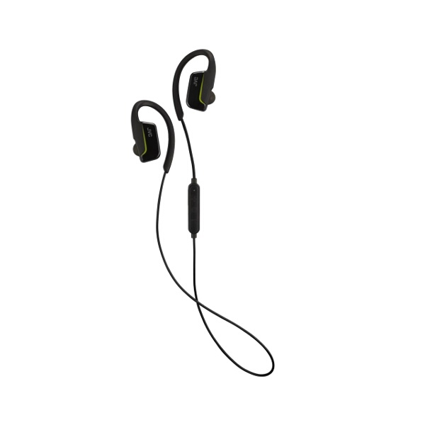 JVC Wireless Sport headphones Black