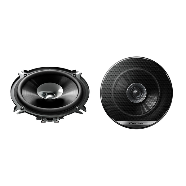 adapter rings pods 300W Audi A3 Rear Door Speakers Pioneer car speakers