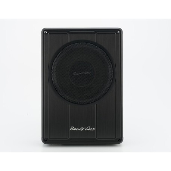 "Phoenix Gold Z Series 8"" Active Underseat Sub Enclosure"