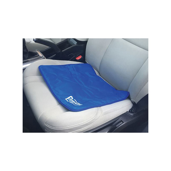 Streetwize Cool Back Cushion For The Seat