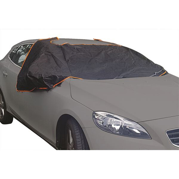 Streetwize Magnetic Windscreen Cover 345cm x 105cm