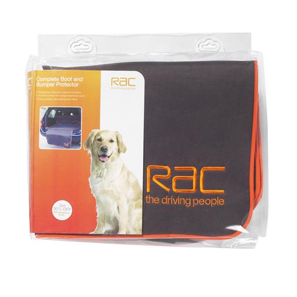RAC Advanced Boot Protector