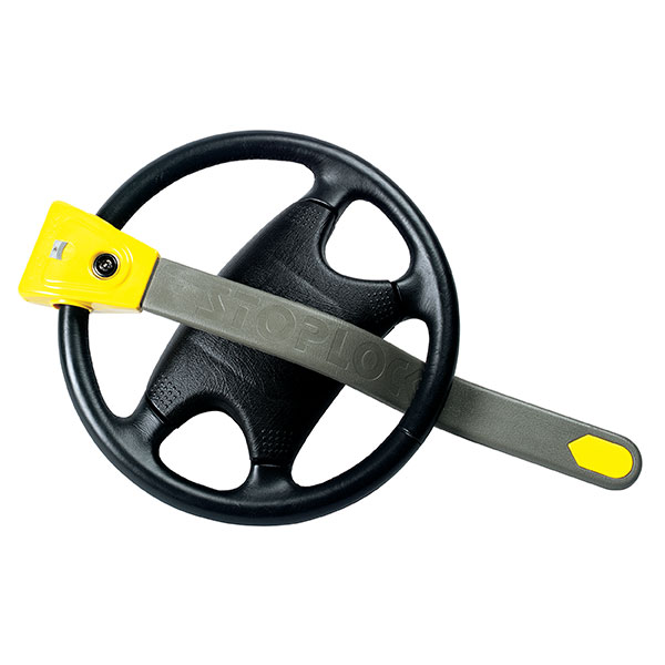 Stoplock Original Steering Wheel Immobiliser