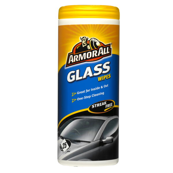Armorall Armorall Glass Wipes