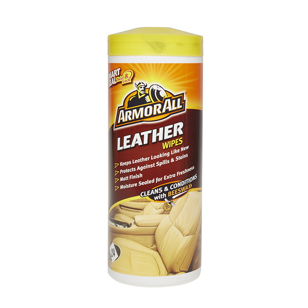 Armorall Leather Wipes