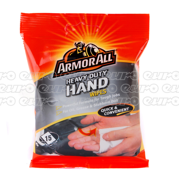 Armorall Hand Wipes Pouch