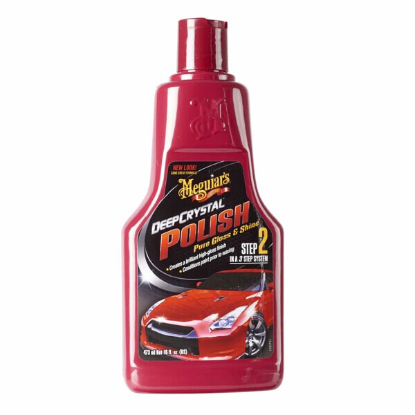Meguiars Step 2 - Polish 473ml