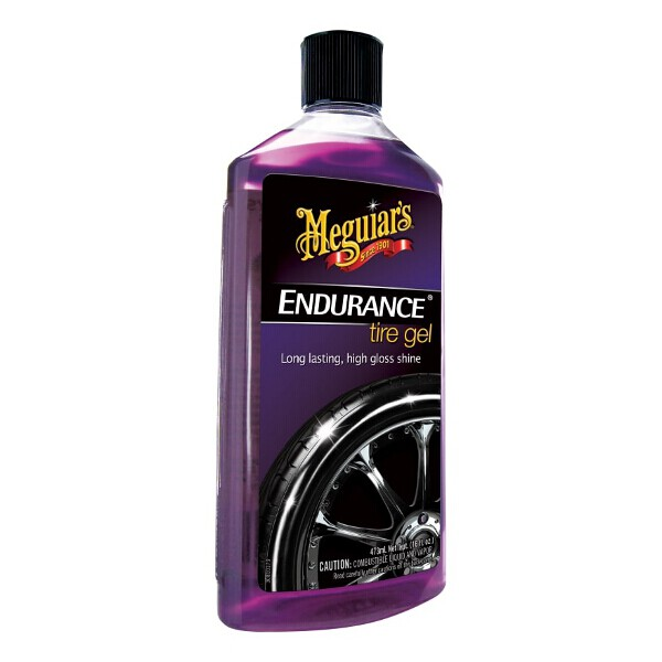 Meguiars Endurance Tyre Gel 473ml