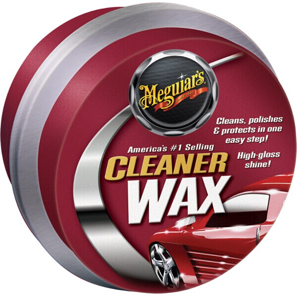 Meguiars Cleaner Wax Tub 311g