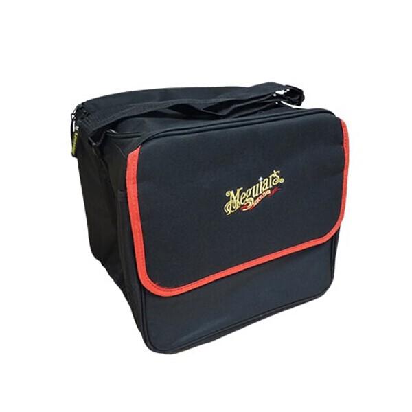 Meguiars Black Kit Bag