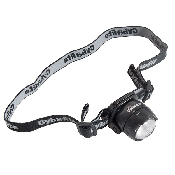Ring Cyba Lite Sprint - LED Headlight Torch