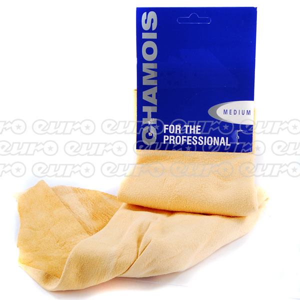 Trade Quality Chamois 1.75 Sq Ft Small