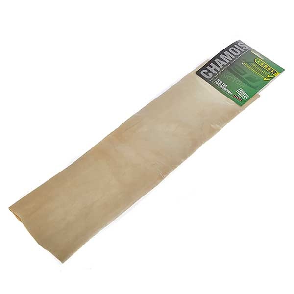 Euro Car Parts Quality Chamois 2.25 Sq Ft Medium